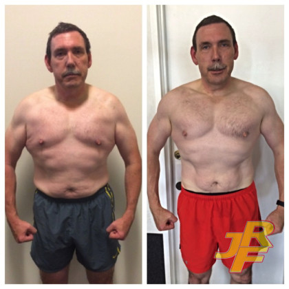 Dave Baker Transformation 6-12mth