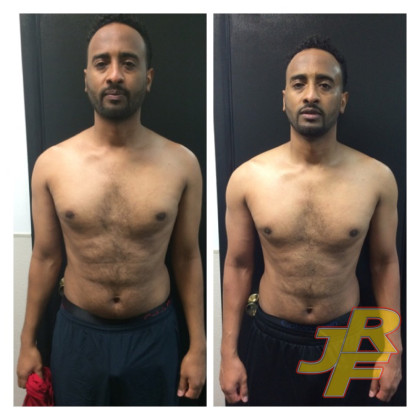 JRF Client Transformation Hassan (8week)